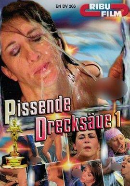 Ribu Film DV266 - Pissende Drecksäue 1