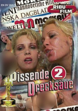 Ribu Film DV267 - Pissende Drecksäue 2