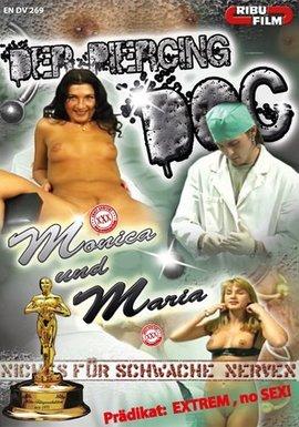 Ribu Film DV269 - Der Piercing Doc - Extrem, no Sex