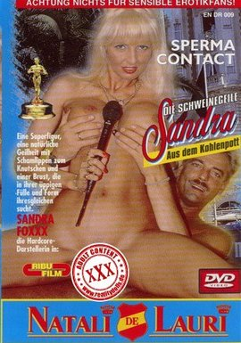 Ribu Film DR009 - Sperma Contact 1