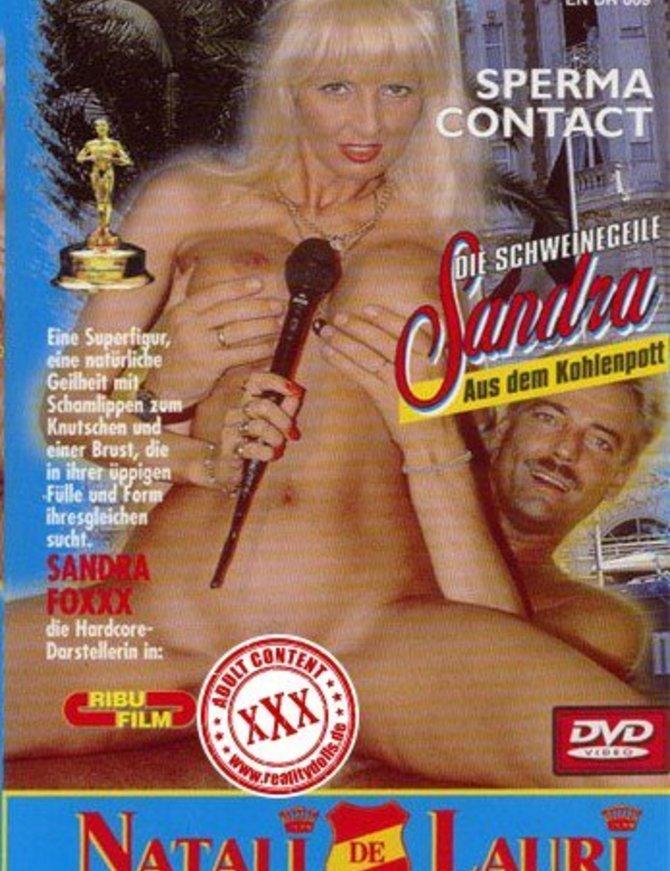 Ribu Film DR009 - Sperma Contact 1