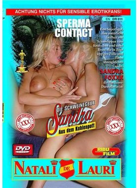 Ribu Film DR011 - Sperma Contact 2