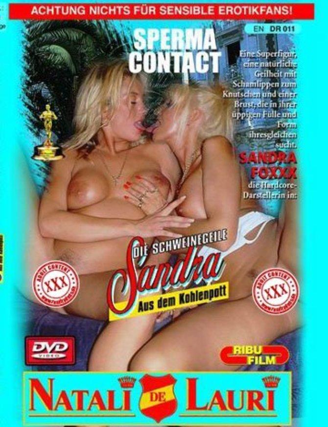 Ribu Film DR011 - Sperma Contact 2