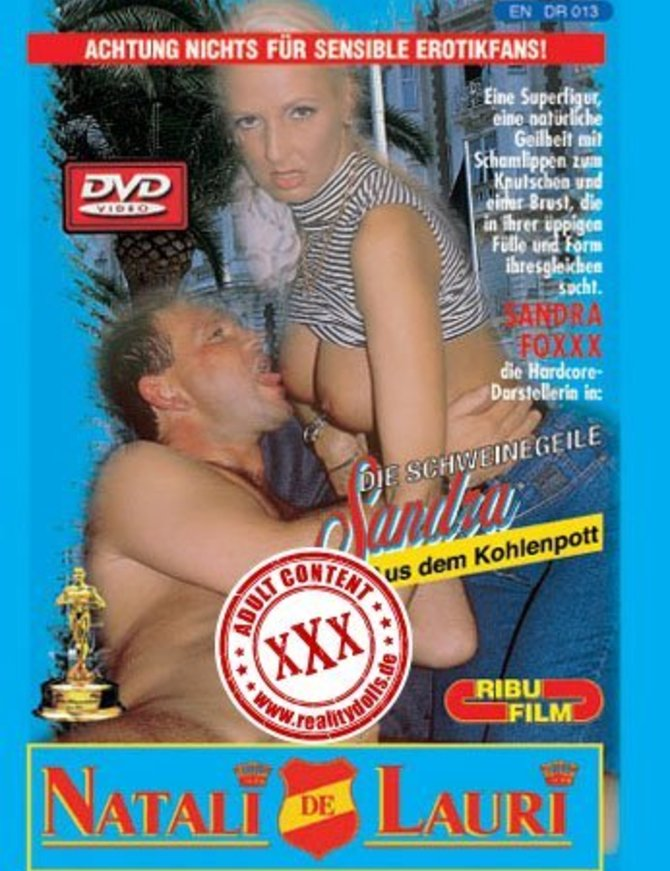 Ribu Film DR013 - Sperma Contact 3