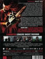 MAD DIMENSION Inbred (Lim. Director's Cut Mediabook) (Cover B) (DVD + BLURAY) - limitiert auf 333 Stück