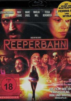 ROBOT Reeperbahn (BluRay)