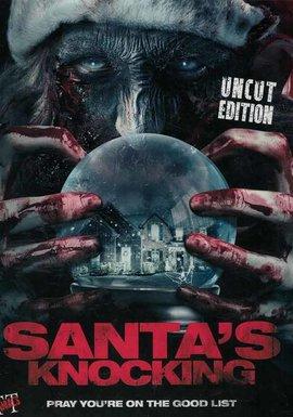 TT-MANIACS Santa's Knocking (Lim. Uncut Mediabook - Cover A)
