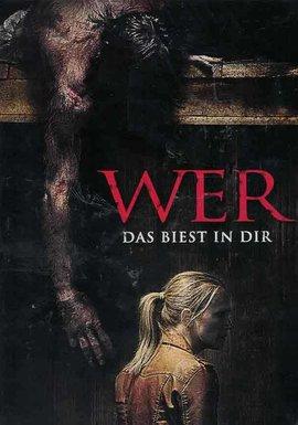 ASCOT ELITE WER - Das Biest in Dir (Lim. Uncut Mediabook - Cover B) (BLURAY)