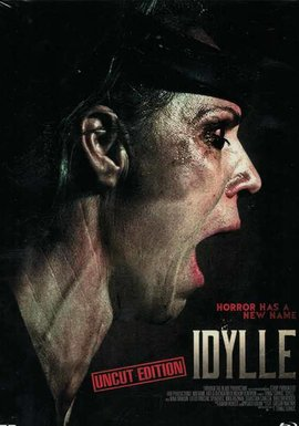 SHOCK ENTERTAINMENT Idylle (Lim. Uncut Mediabook - Cover A) (DVD + BLURAY)