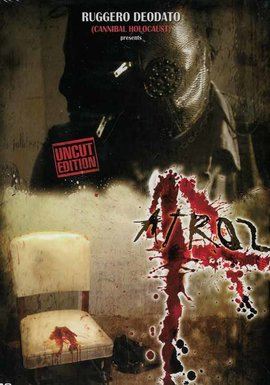 EXTREME Atroz (Lim. Uncut Mediabook - Cover B)