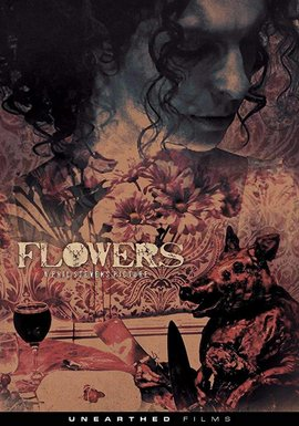 EXTREME Flowers (Lim. Uncut Mediabook - Cover A)