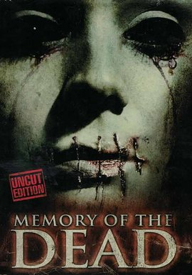 EXTREME Memory of the Dead (Lim. Uncut Mediabook - Cover A)