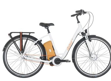 E-bike Demo's Dames