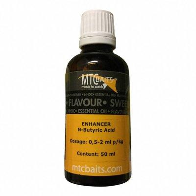 Enhancer - N-Butyric-Acid