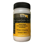 MTC Baits Sweetener - Powder Carp Candy