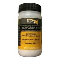 MTC Baits Sweetener - NHDC (Puur)