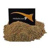 MTC Baits Additif - Farine de Citrouille