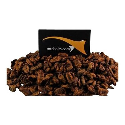 Additive - Silkworm Whole