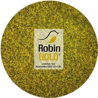 Haith's Robin Gold