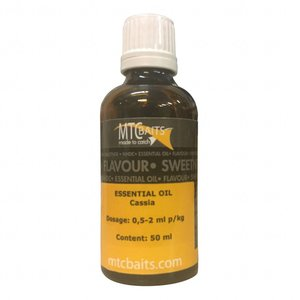 MTC Baits Essential Oil - Cassia