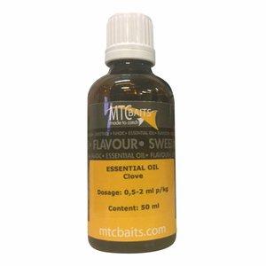 MTC Baits Aceite Esencial - Clavo