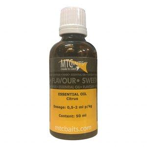 MTC Baits Aceite Esencial - Cidro