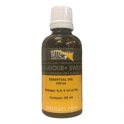 Essential Oil - Essential Oil - Citrus