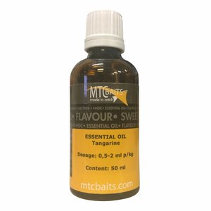 Essential Oil - Tangarine