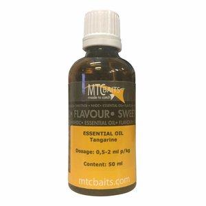 MTC Baits Aceite Esencial - Tangerina