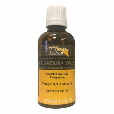 Essential Oil - Essential Oil - Tangerine