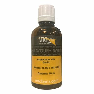 Aceite Esencial - Ajo