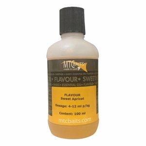 MTC Baits Arôme - Abricot Doux