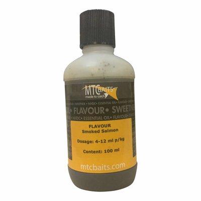 MTC Baits Aroma - Salmone Affumicato