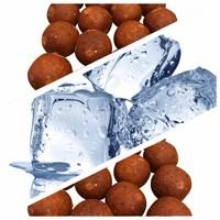 MTC Baits Esca Congelata - Triple R Garlic - 2,5 kg
