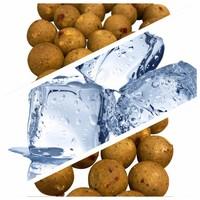 MTC Baits Bouillette Fraîche - Fish 'n Garlic - 25 kg