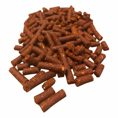 MTC Baits Pellet Hi-Attract - Response Red