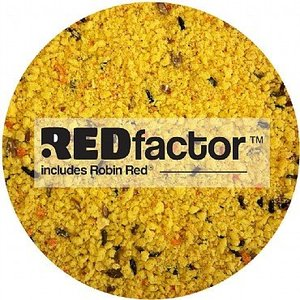 Red Factor