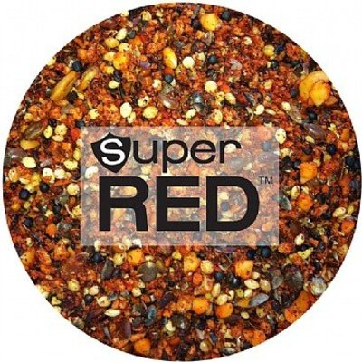 Haith's - Super Red