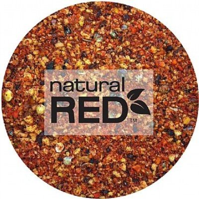 Haith's - Natural Red