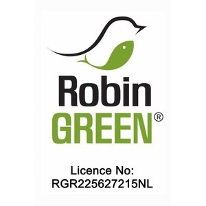 Haith's Robin Green