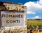 Domaine Romanee-Conti (DRC)