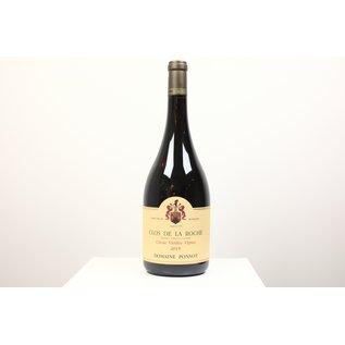 Ponsot Domaine Ponsot, Clos de la Roche Vieilles Vignes 2015, Magnum