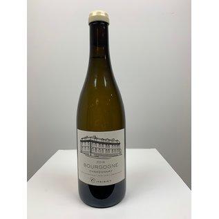 Maison MC Thiriet MC Thiriet, Bourgogne Chardonnay cuvee Confidentielle 2019