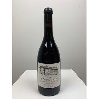 Maison MC Thiriet MC Thiriet, Bourgogne Pinot Noir 'Les Blanches' 2019