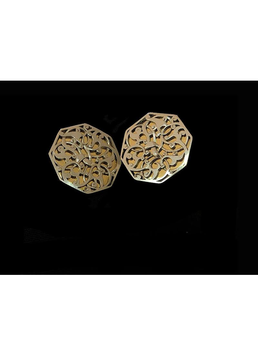 CAIRO EARRINGS WITH POST
