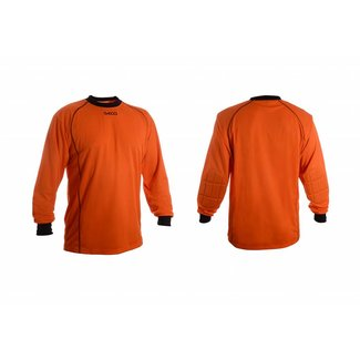 Geco Keepershirt Zonda Oranje v.a. maat 116