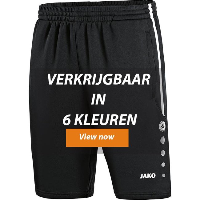 JAKO trainings short Active Adults