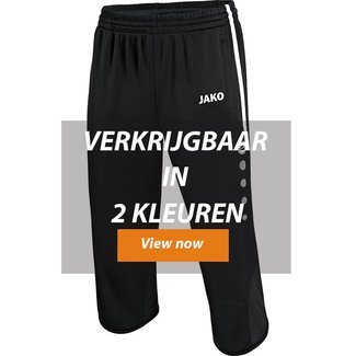JAKO 3/4 trainingsbroek Active Adults