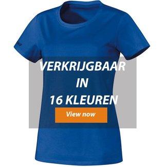 JAKO T-Shirt Team DAMES