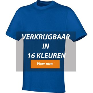 JAKO T-Shirt Team KIDS